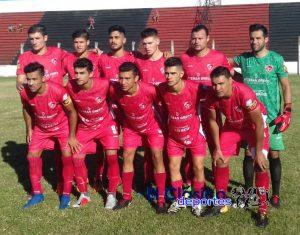 Torneo Regional Amateur: Mitre sacó un triunfo de la «galera»