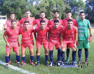 Torneo Regional Amateur: Sportivo-Mitre se juega la semana próxima