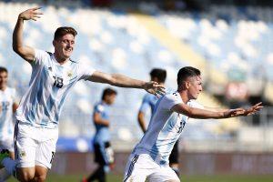 Campeonato Sudamericano: Argentina clasificó al Mundial Sub-20