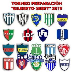 Torneo Preparación: I. Portela goleó a Rivadavia; Fundición FC dio la nota al superar a Atlético y triunfo de América