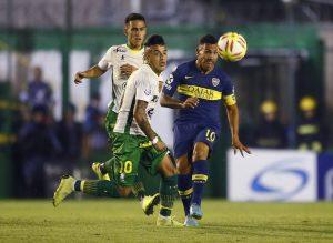 Superliga: Racing único puntero tras la derrota de Defensa y Justicia