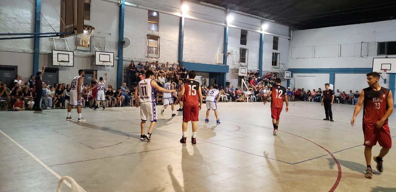 Polideportivo: Basquet y Hockey disputarán liga local con varios equipos. Novedades de Tenis