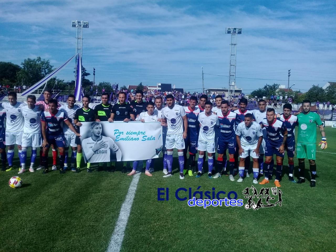 B Nacional: Comenzó a jugarse la 15° fecha. Triunfo de Villa Dálmine