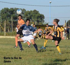 Lee más sobre el artículo Torneo Regional Amateur: Sportivo ganó en Zárate y es puntero