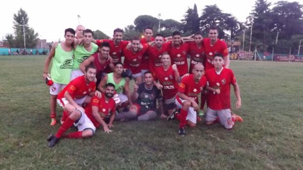 Torneo Regional Amateur: Los resultados de la quinta fecha