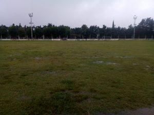Torneo de Clubes: Pocos partidos durante el fin de semana