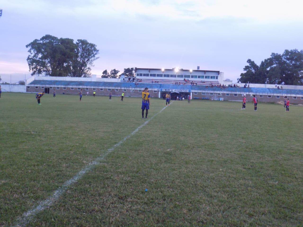 Copa de Clubes: Los resultados de la cuarta jornada