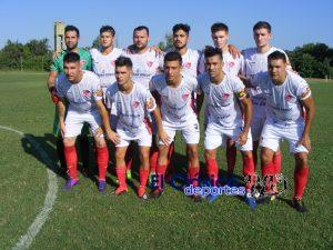 Torneo Regional Amateur: Victoria de Mitre en Ramallo