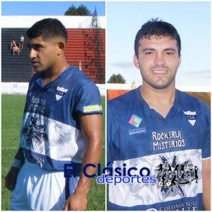 Torneo Regional Amateur: Por Monzón y Cerruti, Sportivo los mira desde arriba