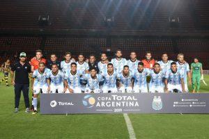 Copa Argentina: Sol de Mayo de Viedma dejó en el camino al último campeón