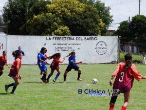 Fútbol Femenino: El profesionalismo llegó, ya es una realidad..