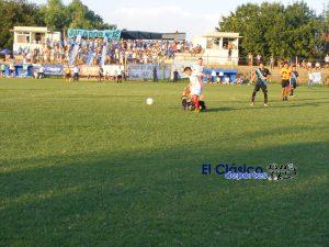 En Ramallo se juega un Torneo de Veteranos con presencia de 800 jugadores