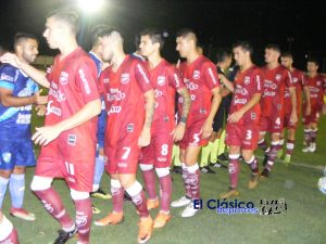 Federal «A»: Defensores inicia su camino final al ascenso de la B Nacional