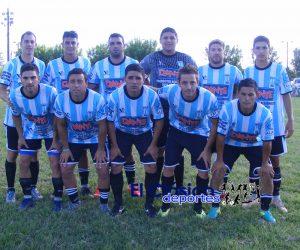 Copa de Clubes: Las Palmeras visitará a Pilar Unidos en octavos de final