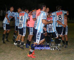Fútbol local: Tres zonas y el comienzo será el 8 de marzo