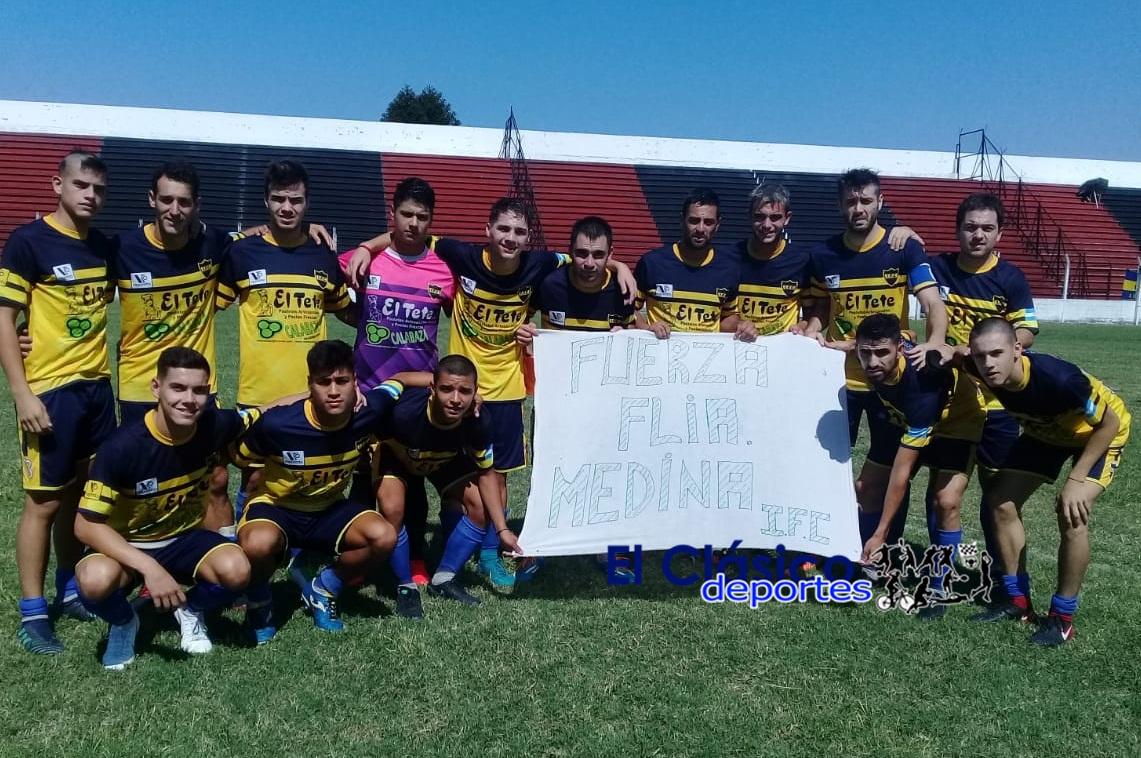 Torneo Preparación: Triunfo de Paraná ante Banfield e igualdad en Agricultores-Independencia