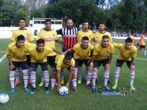 Torneo Regional Amateur: Sarmiento-Rojo el sábado y Social-Sportivo el domingo