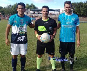 Torneo Regional: Social y Sportivo no se sacaron ventajas en Ramallo