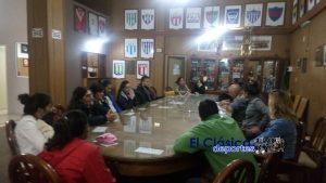 Fútbol femenino: Avanza la liga local y se viene un seleccionado