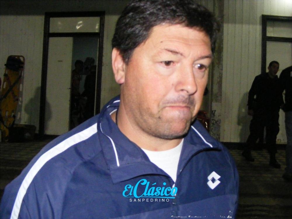 Paraná FC: Gustavo Fortunato es el nuevo Presidente