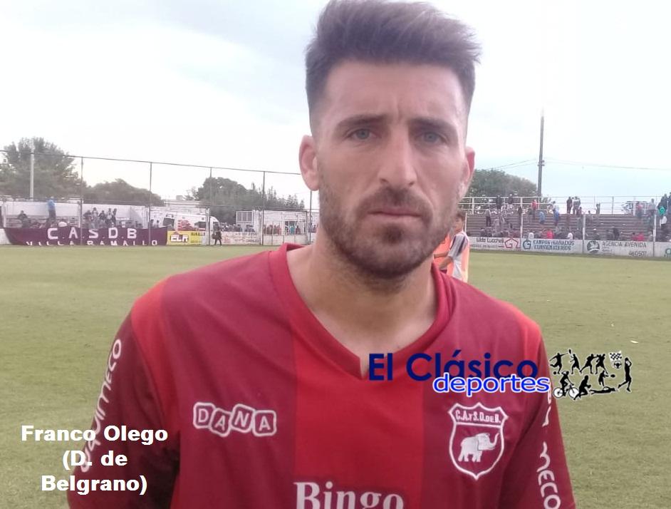 Copa Argentina: Villa Dálmine ante San Martín y Def. de Belgrano-Gimnasia
