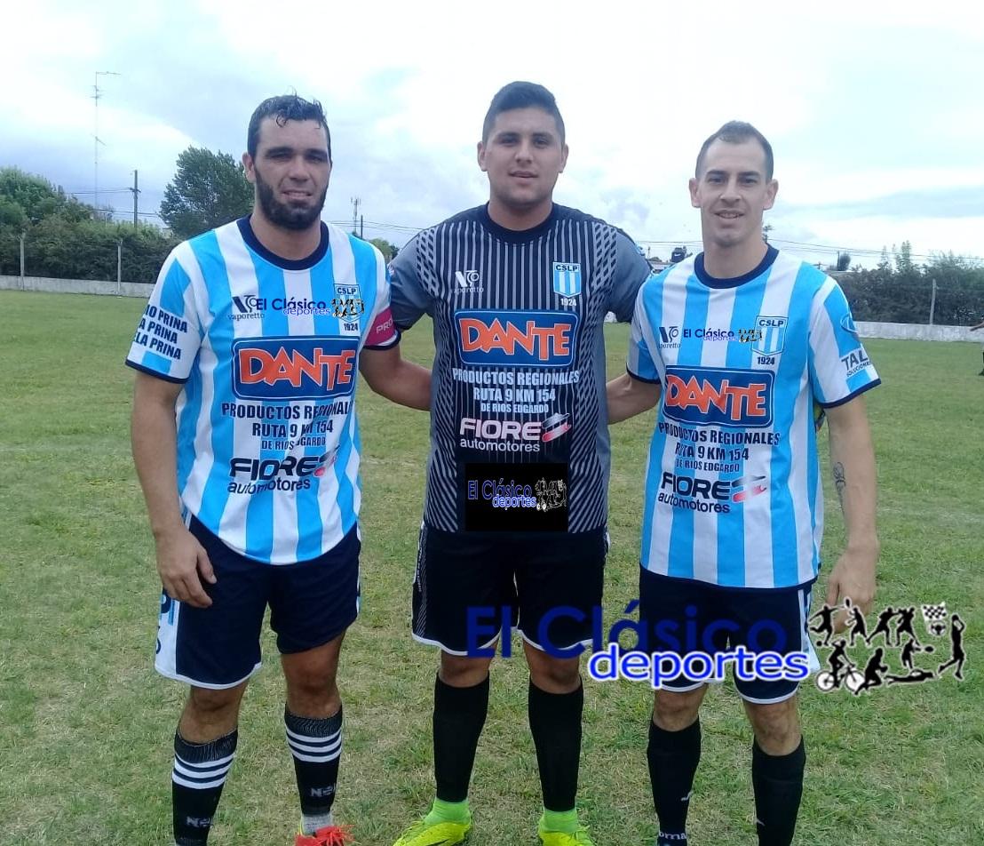 Copa de Clubes: La Josefa de Campana el rival de Las Palmeras