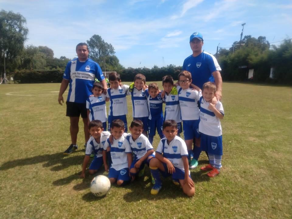 Liga Infantil: Los resultados de la tercera fecha