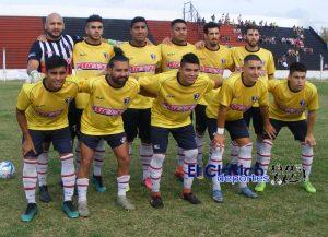 Torneo Regional: Triunfo de Gral. Rojo y derrota de Sportivo