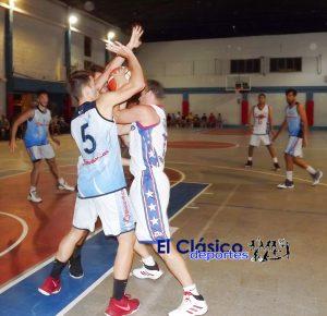 Basquet local: Se jugó en su totalidad la segunda fecha del Torneo «Raúl Rossi»