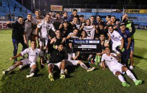 Copa Argentina: Real Pilar la otra sorpresa del certamen, le ganó a Vélez
