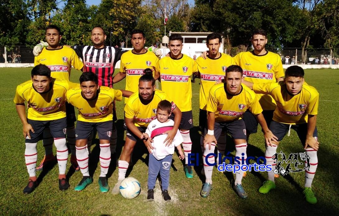 Torneo Regional: Sportivo dejó el invicto en Gral. Rojo