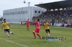 Torneo Regional: Mitre y Rojo igualaron sin goles y clasificó a los nicoleños