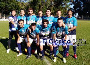Torneo Regional: Resultados de toda la Región Pampeana  Norte y posiciones