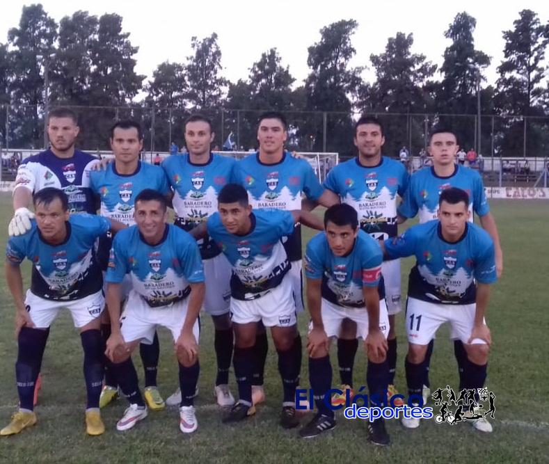 Torneo Regional Amateur: Sportivo hizo pesar la localía