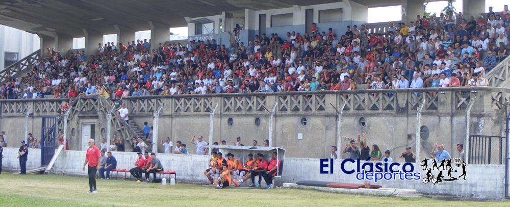 Boletín oficial n° 3833 de la Liga Deportiva Sampedrina
