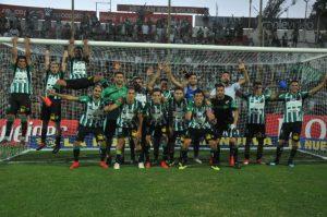 Lee más sobre el artículo Copa Argentina: Para los rosarinos el sur existe. Villa Mitre dejó afuera a Newell's