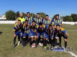 Copa de Clubes: El rival de 12 de Octubre será Pabellón Argentino de Marcos Paz