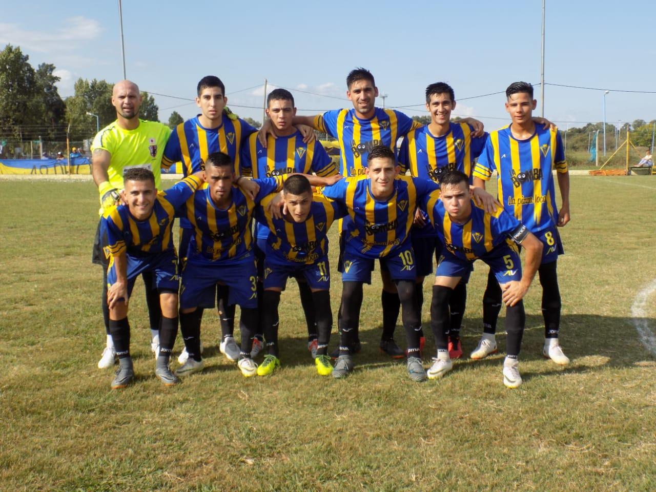 Copa de Clubes: Se juegan los partidos semifinales