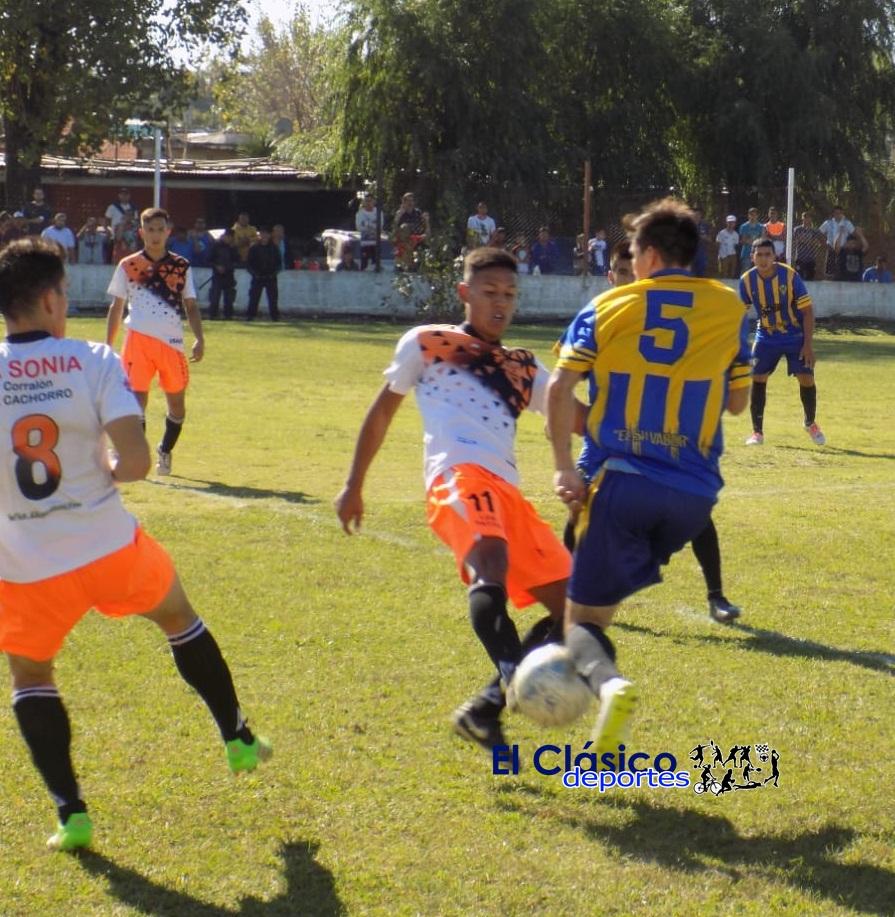 Copa de Clubes: 12 de Octubre a la final