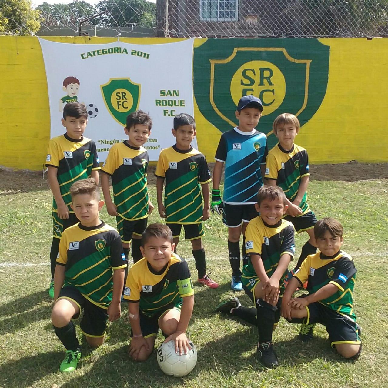 Fútbol Infantil: Resultados y posiciones luego de disputarse la 7ma fecha