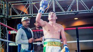 El boxeo vuelve a la FAB con interesante programa de peleas