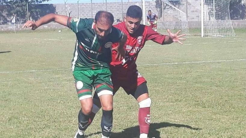 Torneo Federal A: Perdió Defensores en Tucumán