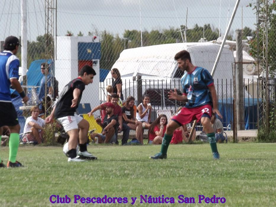 Náutico y Pescadores juegan la séptima edición de la Copa Amistad
