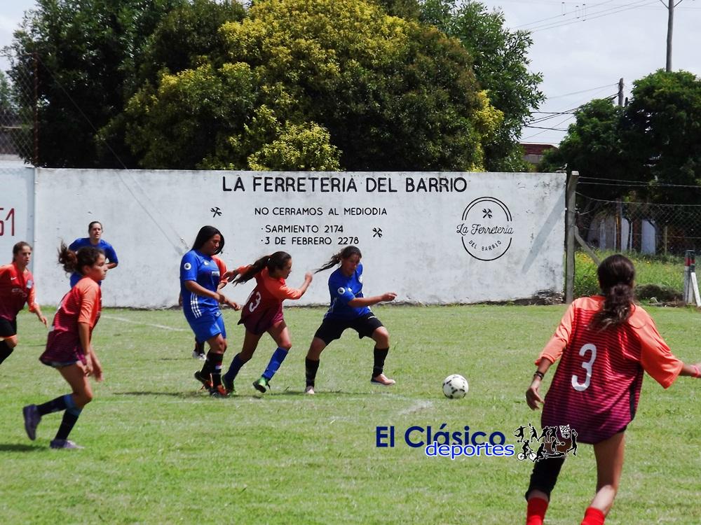 Fútbol femenino: Ya se conoce el fixture del Torneo Oficial «Ludmila Manicler»