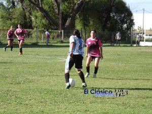 Da inicio el Torneo de Fútbol Femenino. Tendrá 17 fechas