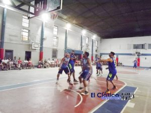 Básquet: Se define la ronda regular del Torneo Local