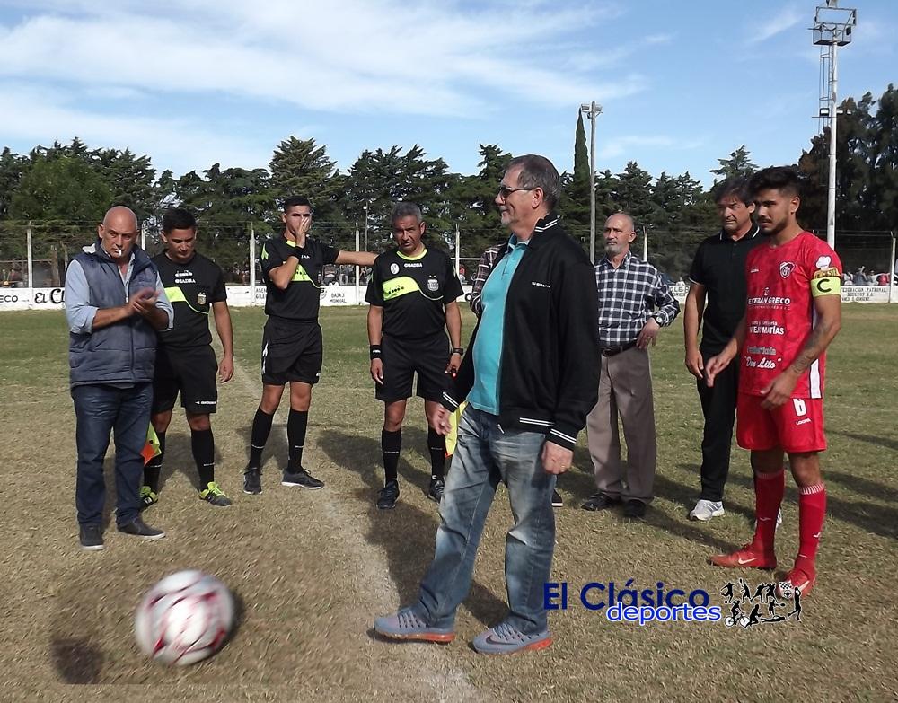 Con un pálido empate sin goles, La Esperanza y Mitre fue el puntapié del Torneo Apertura de la «A»