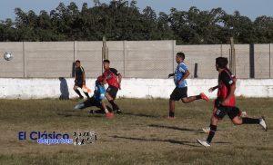 Primera B: San Roque FC se repuso de la derrota en el debut con goleada de 11 a 1