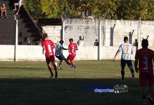 """Primera A: Mitre y Las Palmeras igualaron 1 a 1 en el """"Coloso"""""""