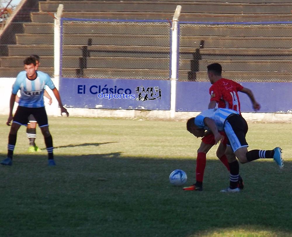 Boletín Oficial n° 3830 de la Liga Deportiva Sampedrina